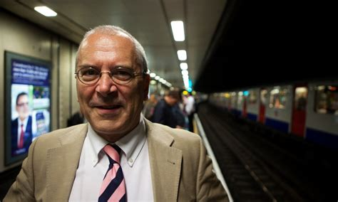 Sir Peter Hendy Will Be A Hard Act To Follow As Head Of