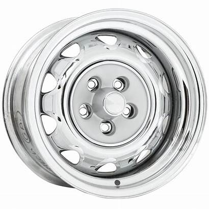 Pattern Rallye Chrysler Series Chrome Wheels Bolt