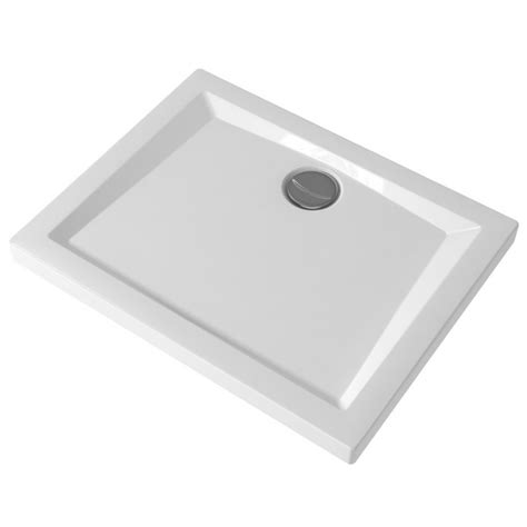 pozzi ginori piatto doccia  cm bianco lucido