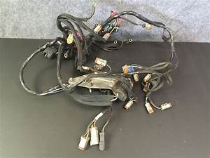 Clean Used 1993  Evinrude 225 Hp Wiring Harness