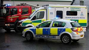 Emergency services set to trial live streaming 999 calls ...