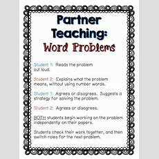 Best 25+ Math Word Problems Ideas On Pinterest  Word Problems 3rd Grade, Math Words And 3rd