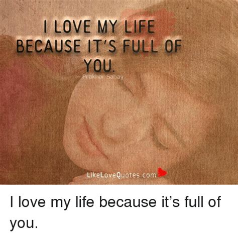 Love Of My Life Meme - 25 best memes about i love my life because i love my life because memes