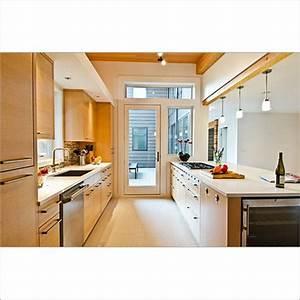 Parallel Modular Kitchen - Parallel Modular Kitchen