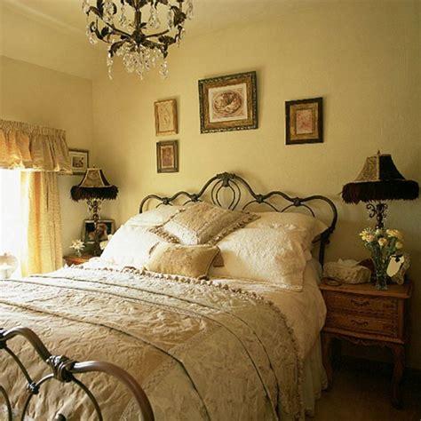 Schlafzimmer Beige Wand by 70 Coole Bilder Vintage Schlafzimmer Archzine Net