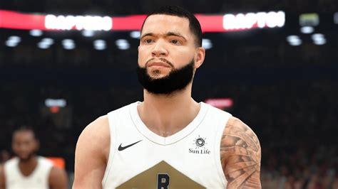 Fred VanVleet - NBA 2K19