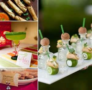 mexican wedding favors mexican inspired weddings l inspirational wedding ideas