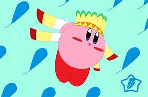 Wing Kirby by HTF4Ever5252 on DeviantArt