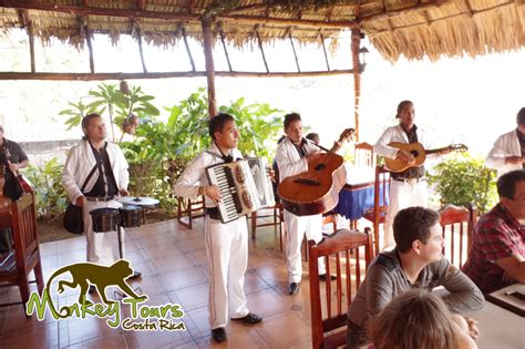 Though its music has achieved little international credit, costa rican popular music genres include an indigenous calypso scene, which is distinct from the more widely known trinidadian calypso sound. Top 5 Cultural Activities in Costa Rica