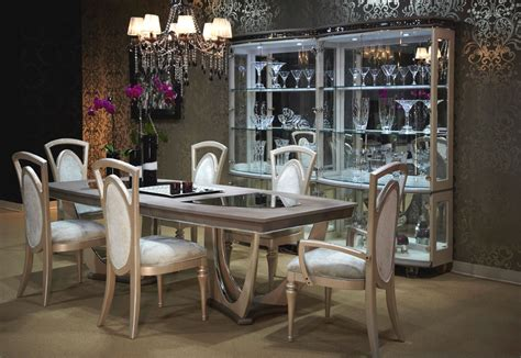 overture dining collection by aico aico dining room