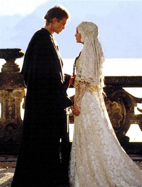 Star Wars Episode Ii Attack Of The Clones From Best Movie