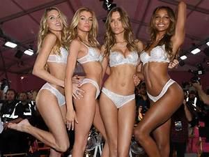 Meet the 2016 Victoria's Secret Angels - ABC News