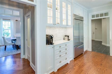 popular kitchen design trends   newtown