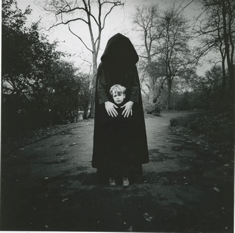 Scary Images Photo By Arthur Tress For Collector Creepy Nightmare