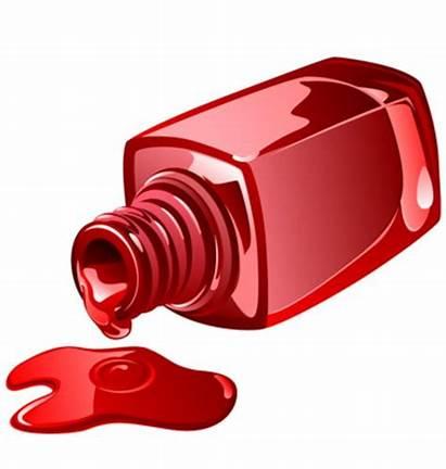 Nail Clip Polish Clipart Manicure