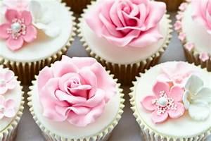 Cupcakes & Muffins - Schöne Dessert Ideen für die Hochzeit