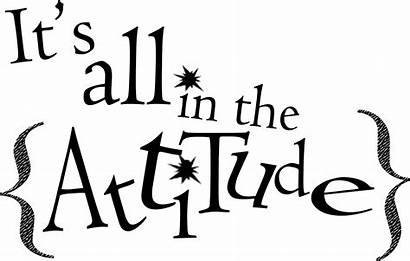 Attitude Door Leave Excellence Obtained Changing
