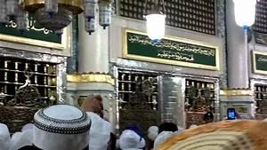 Hz Muhammed S A V Kabri  U015ferifleri