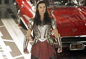 Agents of S.H.I.E.L.D.'da Lady Sif Göründü! - Geekyapar!