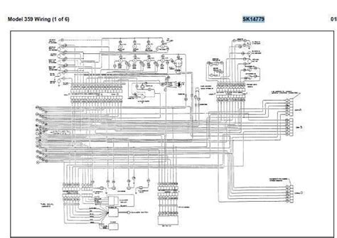 Fl60 Fuse Box Diagram by 1999 Freightliner Fl60 Wiring Diagram Parts Wiring