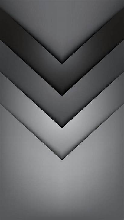 Android Wallpapers Grey Gradient Iphone Phone Geometric