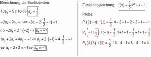 Scheitelpunkt Berechnen Parabel : beispiel parabel durch 3 punkte i ~ Themetempest.com Abrechnung
