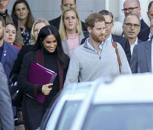 Prince Harry and Meghan land in Sydney ahead of Australia ...