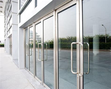 shop front entrance door prayosha enterprise