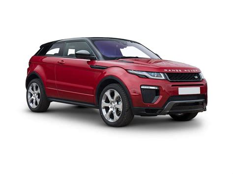 land rover range rover evoque coupe lease land rover range rover evoque coupe 2 0 si4 hse