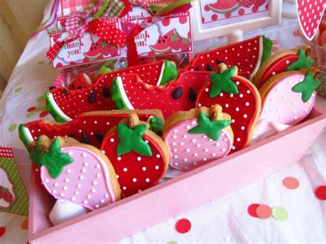 kara 39 s party ideas watermelon fruit summer girl 1st kara 39 s party ideas watermelon and strawberry summer party