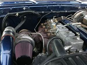 1979 Ford F  12 Valve 5 9l Cummins Diesel 5spd