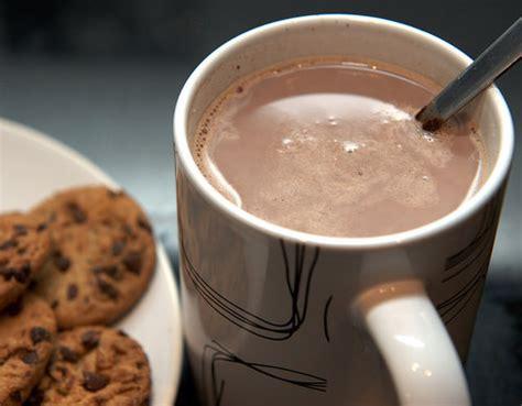 cuisiner sans sucre recette chocolat chaud à l 39 ancienne notée 4 4 5