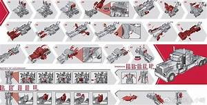 Masterpiece Movie Optimus Prime Instructions