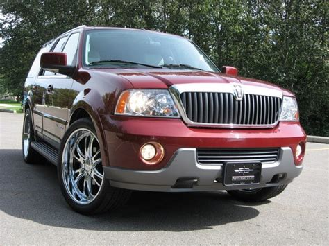 2004 Lincoln Navigator Specs by Ftsoldier 2004 Lincoln Navigator Specs Photos
