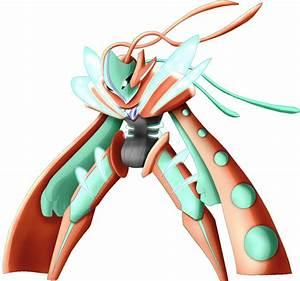 Pokémon Battle Master: Corrupted Dex