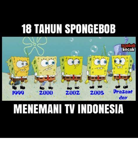 Meme Spongebob Indonesia - 25 best memes about present present memes