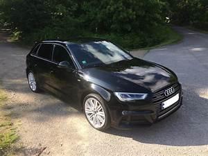 Quelle Audi A3 Choisir : grumpy a3 sb s line 2 0tfsi 190 s tronic quattro 06 2017 garages des a3 8v 1 8 2 0 tfsi ~ Medecine-chirurgie-esthetiques.com Avis de Voitures