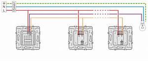 Branchement Variateur Legrand : schema branchement bouton poussoir legrand ~ Melissatoandfro.com Idées de Décoration