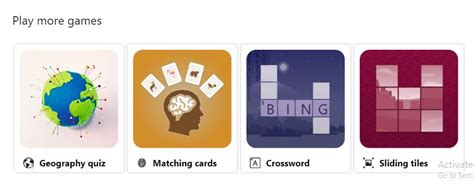 Best Of Bing Homepage Quizzeshow To Play Bing Homepage