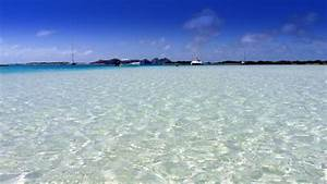 Fototapete Strand Ostsee : fototapete strand karibik sonnenuntergang unter palmen ~ Frokenaadalensverden.com Haus und Dekorationen