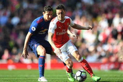 Arsenal vs. Manchester United 2017: start time, TV ...