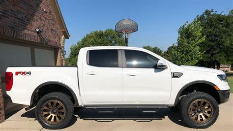 fuel wheels  tactic bronze  black bolts