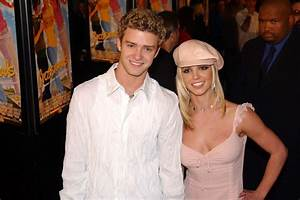 Justin Timberlake Opens Up About Britney Spears Breakup ...