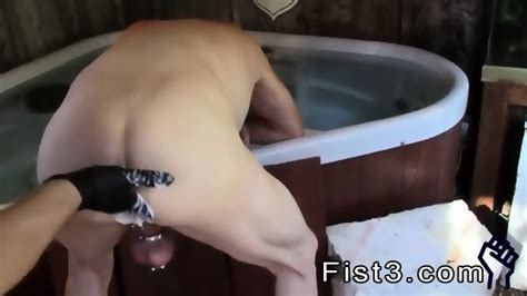 Naked Teen Boy Fisting Gay Fisting Orgy And Jerk Off