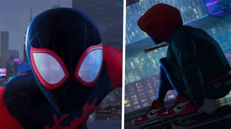Spiderman Into The Spiderverse Trailer Is Out! Watch It