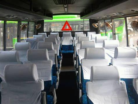 seater bus hire delhi mini coach rental delhi