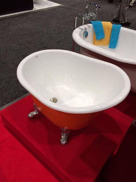 cast iron bathtub refinishing seattle soaker tub tiny homes and tubs on