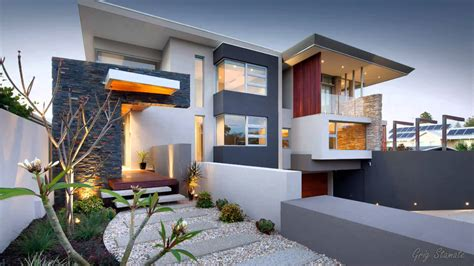 Home Design Ideas Modern by New Ultra Modern House Plans Acvap Homes Ideas For