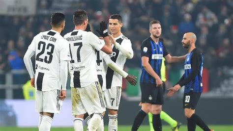 Juventus vs Internazionale Live Stream: TV Channel, How to ...