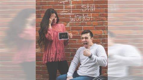 Several research and studies might give you the go signal to drink coffee during your pregnancy. Paraplegic dad-to-be defies the odds - shares the good news with hilarious pregnancy announcement